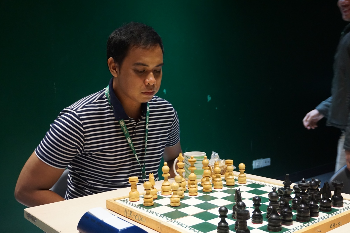 First NCR Rapid Chess Tournament kicks off